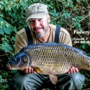 The Quarry Fishery - Fishery 2015