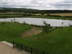 Climax's Wold View Fisheries
