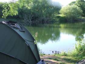Nene Valley Fisheries