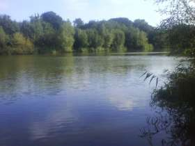 Oak Lodge Fishery