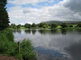 Pendle View Coarse Fishery