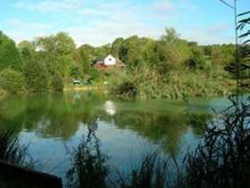 South Reed Farm Holidays and Coarse Fishing